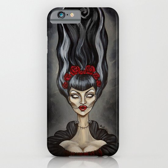 Strangely Sexy iPhone & iPod Case