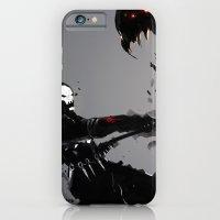 Skullz Slicer iPhone 6 Slim Case