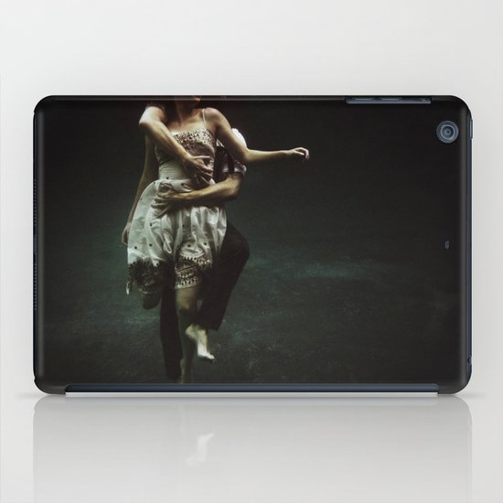abyss of the disheartened : V iPad Case