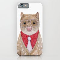 Spotted Quoll iPhone 6 Slim Case