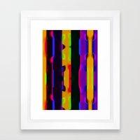Simi 121 Framed Art Print