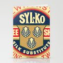 Sylko Stationery Cards