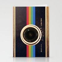 Modern Vintage Inspired … Stationery Cards
