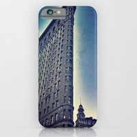 Flat Iron iPhone 6 Slim Case