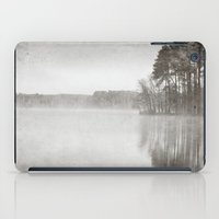 The Middle Of December iPad Case