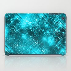 Dazzling Series (SkyBlue) iPad Case
