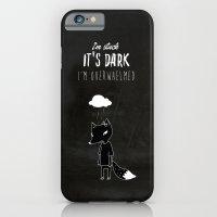 I'm Stuck. It's Dark. I'… iPhone 6 Slim Case