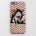 Muertos Marceline iPhone & iPod Case