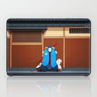 Itamae iPad Case
