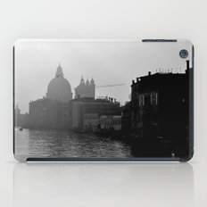 venice morning iPad Case