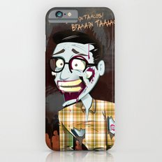 Hipster Zombie Slim Case iPhone 6s