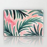 Lush Tropical Palm Laptop & iPad Skin