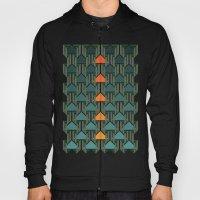 Pattern 1 Hoody