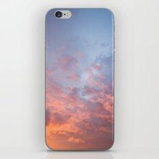 20h49 iPhone & iPod Skin