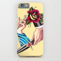 Love/hate iPhone 6 Slim Case
