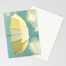 Up High Stationery Cards