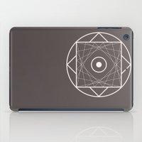Message  iPad Case