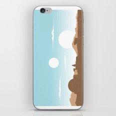 New Home iPhone & iPod Skin