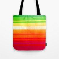 Mexican Trip Tote Bag