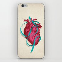 By Heart iPhone & iPod Skin