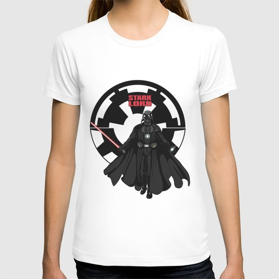 Stark Lord T-shirt