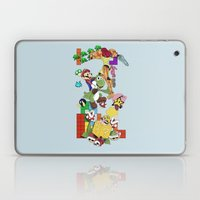 NERD issimo Laptop & iPad Skin