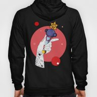 Pluto Hoody