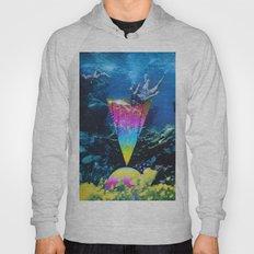 Floral Reef Hoody