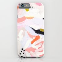 iPhone Cases featuring Dotty by Patricia Vargas