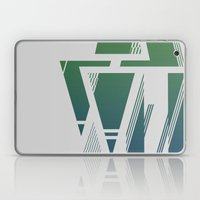 Abstract Color Laptop & iPad Skin