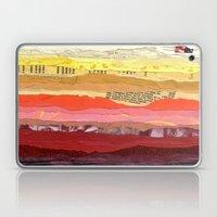 Sunset On Tuesday Laptop & iPad Skin