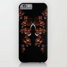 Fractal Butterfly iPhone 6 Slim Case
