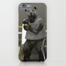 Old School Champion 1 iPhone 6 Slim Case