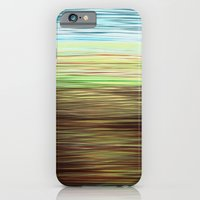 iPhone & iPod Case featuring The moor by Ordiraptus