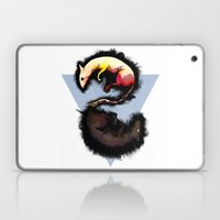 Rats. Laptop & iPad Skin