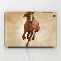 Sherman iPad Case
