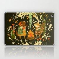Animal Chants & Forest W… Laptop & iPad Skin