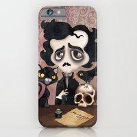 Edgar Poet iPhone 6 Slim Case