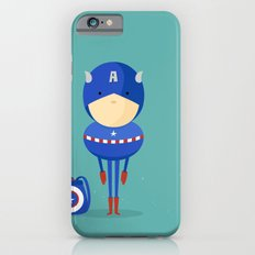 My dreaming hero! Slim Case iPhone 6s