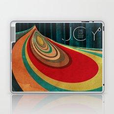 JOY... Laptop & iPad Skin