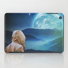 Seeking Again iPad Case