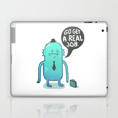 Job Hunt Laptop & iPad Skin