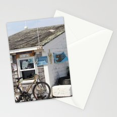 Bait Shack Stationery Cards