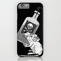 Toxic iPhone 6 Slim Case