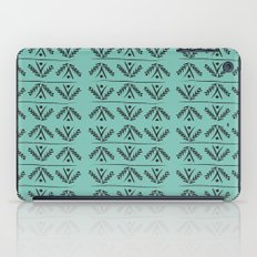 wreath iPad Case