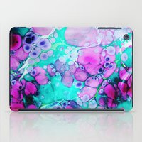 Dreaming In Color iPad Case