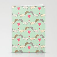 Squirrel Love Stationery Cards