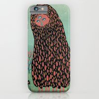 iPhone & iPod Case featuring Growing Still by Lindsay Watson