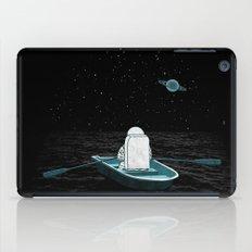 A Space Odyssey iPad Case