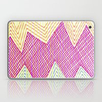 SummerJazz Laptop & iPad Skin